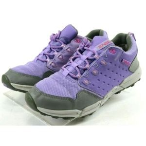 Teva Wit Kids Girls' Hiking Shoes Size 6 Purple